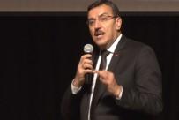 KADIR TOPBAŞ - 'Türkiye'nin Ekonomisi Sapasağlam, Paniğe Gerek Yok'