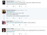 YAYIN YASAĞI - Yayın Yasağını Eleştiren CHP'li Vekile Tepki Yağmuru