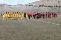 ORDUZU - Yeni Malatyaspor U21 Takımı Sahasında Bandırma'yı 2-1 Mağlup Etti