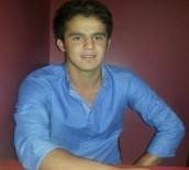 19 Yaşındaki Genç Kaza Kurbanı