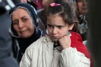 ŞEHİT CENAZESİ - Adanalı şehitler gözyaşlarıyla uğurlandı