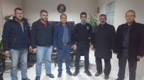 SERKAN YILDIRIM - AK Parti Bilecik Merkez İlçe Teşkilatı Üyeleri 'Polisin Yanında'