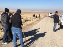 DÜNYA ENGELLILER GÜNÜ - Aksaray'da Zihinsel Engelli Şahsı Arama Çalışmalarına Vatandaşlar Da Katıldı