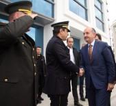 MAAŞ PROMOSYONU - Bakan Müezzinoğlu'ndan emeklilere müjde