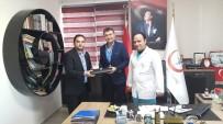 DÜNYA ENGELLILER GÜNÜ - Başkan Özdemir'den Engelli Dostu Hastaneye Teşekkür