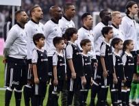 PORTEKIZ - Beşiktaş'a İsrailli Rakip