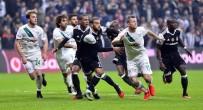 MEHMET MÜEZZİNOĞLU - Beşiktaş İle Bursaspor Şehitler İçin Özel Maç Yapacak