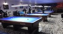 BILARDO - Bilardo'da Şampiyon Erekspor