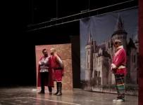 ÇOCUK OYUNU - Bilecik'te Çocuklar Sindirella Adlı Tiyatro Oyunu İle Buluştu