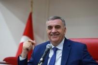 ÇEVRE İL MÜDÜRLÜĞÜ - Büyükşehir Belediyesi Aralık Ayı Olağan Meclis Toplantısı Gerçekleşti