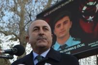 Dışişleri Bakanı Açıklaması Hainlere Kucak Açanları İfşa Edeceğiz