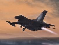 DİYARBAKIR HAVALİMANI - Diyarbakır'da askeri uçak düştü