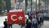 HAİN PUSU - Eğitimcilerden 'Polis'e Taziye Ziyareti