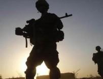 YARALI ASKERLER - El Bab'da 4 Türk askeri yaralandı