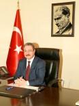 MUHAMMET GÜVEN - ERÜ Rektörü Güven, İstanbul'daki Hain Terör Saldırısını Kınadı