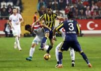 VOLKAN DEMİREL - Fenerbahçe'ye Zirve Yolunda Darbe