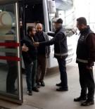 MUVAZZAF ASKER - FETÖ/PDY Operasyonu Kapsamında 14 Şahıs Adliyeye Sevk Edildi