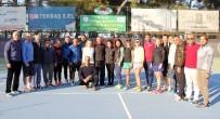 MERKEZ HAKEM KURULU - Genç Senyör Tenis Milli Takımı Belirlendi