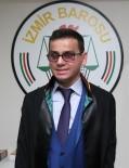 AYDıN ÖZCAN - Görme Ve İşitme Engelli Genç Avukat Oldu