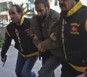 KADINA DAYAK - Hamile kadını darp ettiği iddia edilen kişi serbest bırakıldı