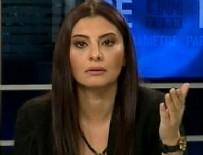 HANDE FIRAT - Hande Fırat'tan HDP'ye: Neden imza atmadınız?