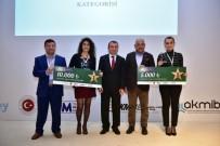 BIYOKIMYA - KAÜ Fen Edebiyat Fakültesi Kimya Bölümü'nün Başarısı