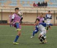 MIMARSINAN - Kayseri U-15 Futbol Ligi