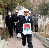 MUSTAFA KALAYCI - Konyalı Şehit Gözyaşlarıyla Uğurlandı