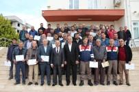 TRAFİK KURALLARI - Kumluca'da Servis Şoförlerine Eğitim Verildi