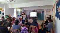 FAIK GÜNGÖR - Lapseki'de Velilere İlk Yardım Eğitimi