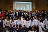 ÇOCUK MECLİSİ - Melikgazi Belediyesi Çocuk Meclisinde Seçim Heyecanı