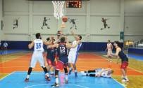 SPOR MÜSABAKASI - Nilüferli Basketbolcular Galibiyete Doymuyor