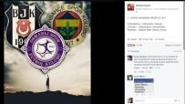 OLYMPIACOS - Osmanlıspor, Yunan Ekibiyle Eşleşmesi Sosyal Medyayı Salladı