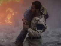 ŞEYH SAID - Halep'te katliam var