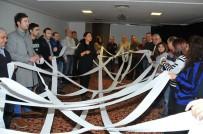 DÜŞÜNÜR - Samsun TSO Personeline 'Takım Çalışması' Eğitimi