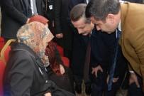 GÜNGÖR AZİM TUNA - Şanlıurfalı Şehitler Ebediyete Uğurlanıyor