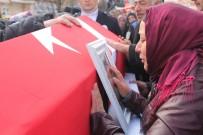 ERTAN PEYNIRCIOĞLU - Şehit Kardeşe Son Bakış