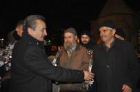 Seydişehir'de Mevlit Kandili İdrak Edildi