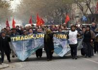 MURAT ÖZTÜRK - Soma Davası 13. Duruşması Başladı