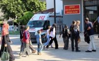 MURAT ÖZTÜRK - Soma Davasında 13. Duruşma Başladı