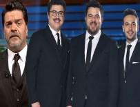 BEYAZIT ÖZTÜRK - 'Talk Show'lar iptal edildi!