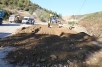 Turgutlu'da Yatırımları Hız Kesmiyor