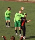 MIMARSINAN - Türkiye 3. Kadınlar Futbol Ligi 6. Grup