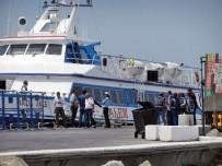 Türkiye İle AB Arasındaki Geri Kabul Anlaşmasında Flaş Gelişme