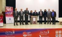 TAHA AKGÜL - 'Üniversite Fair-Play Kervanı' Ankara'da