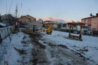 MEHMET NURİ ÇETİN - Varto Belediyesinden Hizmet Atağı