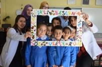 ALİ KORKUT - Yakutiye Belediyesi Köy Çocuklarını Satrançla Tanıştırıyor