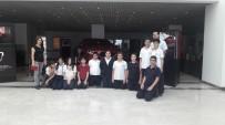 KUZEY KIBRIS - Yerli Otomobil Günsel'e Yoğun İlgi