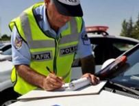 TRAFİK CEZALARI - 2017 trafik cezaları belli oldu