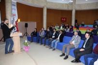 MUSTAFA ASLAN - ADÜ'de '15 Temmuz Gençliği İle Etkili İletişim' Başlıklı Konferans Düzenlendi